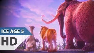 Ice Age 5 Collision Course Full Movie English Hindi