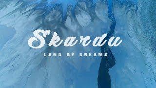 Skardu  GilgitBaltistan- Land Of Dreams - Amazing Pakistan 4K - Deosai - Cold Desert  - Drone 4k