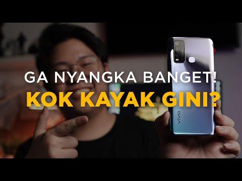 Live with vivo: Seperti Apa Smartphone Sempurna Itu?.