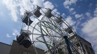 BayLIFE tv Bayonne Town Fair Promo