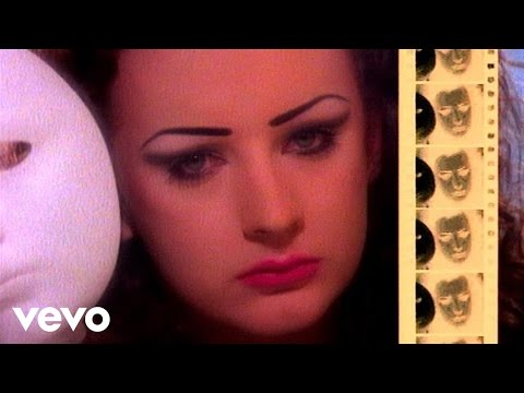 Culture Club - Miss Me Blind