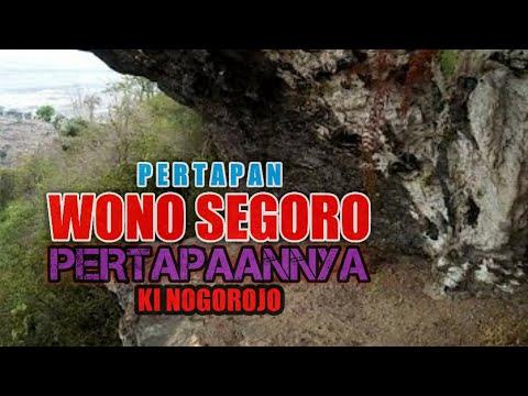 """perjalanan-ke-""""pertapan-wono-segoro""""-pertapaanya-ki-nogo-rojo-gurunya-prabu-angkling-darma"""
