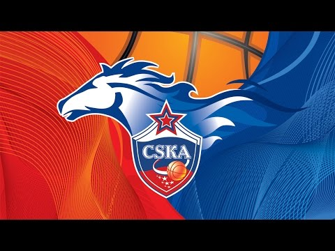 CSKA Moscow vs. Darüşşafaka Dogus Istanbul: Post game quotes (2017-03-22)