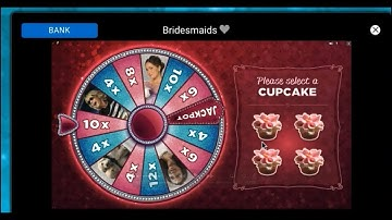 BridesMaids Slot - BIG WIN BONUS - Online Slot