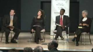 Panel Discussion | BBC News Coverage of the Arab World | Michigan Radio | NPR