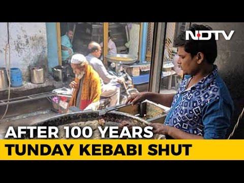 Yogi Adityanath's Slaughterhouse Ban Hits Lucknow's Iconic 'Tunday Kebabi'