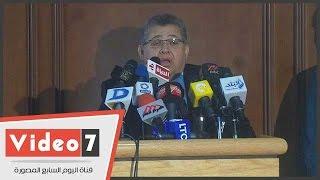 بالفيديو..وزير التعليم العالى يطلق مبادرة