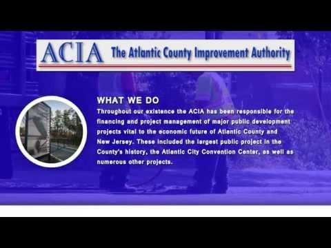 Atlantic County Improvement Authority