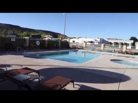 Welcome To Temple View RV Resort and Campground mp4