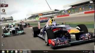 Descargar e Instalar F1 2013 Para PC FULL ESPAÑOL Windows 8/7 05:32