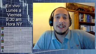 Punto 9 - Noticias Forex del 27 de Junio 2017