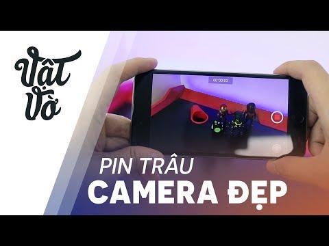 #Giảiđáp: Mua smartphone camera đẹp pin trâu giá 7-8 triệu