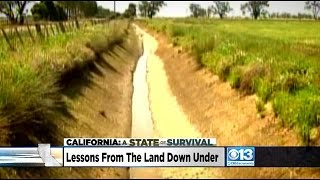 California: A State Of Survival Part 5: Lessons Learned From The Land Down Under
