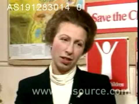 "Image result for ""save the children"" + ""princess anne"""