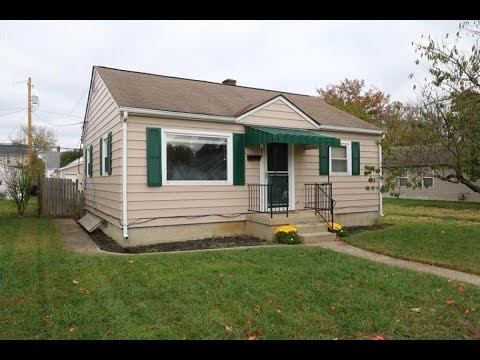 Homes For Sale - 816 Corwin Ave, Hamilton, OH 45015