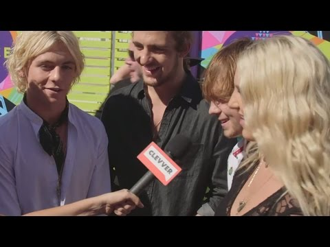 Siriusxm r5 interview on dating