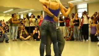 Видео: Albir e Sara - Kizomba