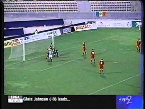 1999 (September 8) Malta 2-Republic of Ireland 3 (EC Qualifier).mpg