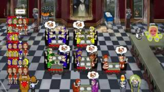 Diner Dash: Seasonal Snack Pack - Crypt Cafe Expert Level (Homecooked Haunting)
