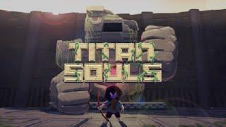 Vídeo Titan Souls