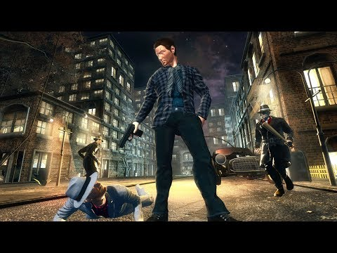 Mafia Mobs Hero Revenge - Android Gameplay HD
