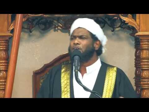 Do Everything For Allaah & You Will  Find Peace & Satisfaction || Shaykh Shafayat Mohamed