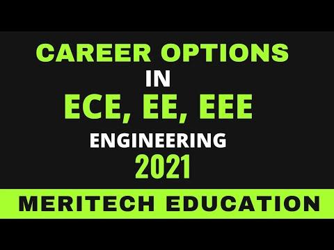 Career in ECE & EEE & EE