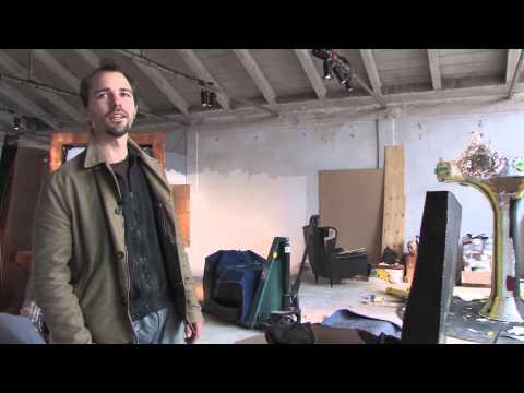 Interview met Maarten Baas