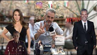 Juan Pablo Medina responde algunas preguntas para Instagram 📲
