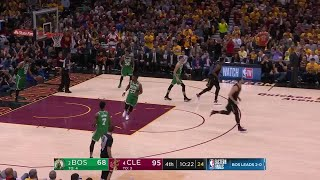 4th Quarter, One Box Video: Cleveland Cavaliers vs. Boston Celtics