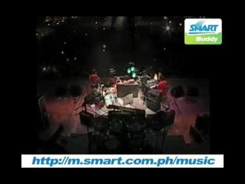 Eraserheads Final Set- Julie Tearjerky