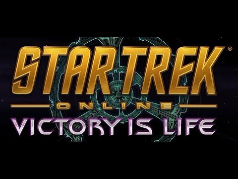 Star Trek Online: Storm Clouds Gather (Federation) Playthrough