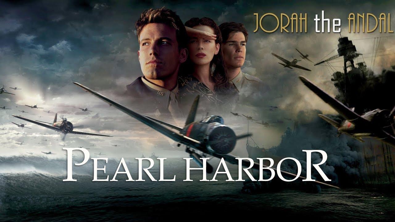 musica tema de pearl harbor