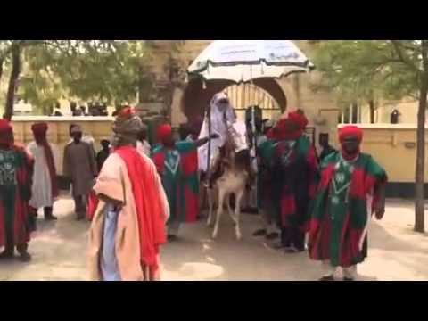 Sunusi Lamido Sunusi_The Emir of Kano