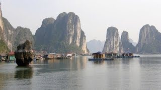 North Vietnam Highlights NEW in HD: Hanoi - Halong Bay