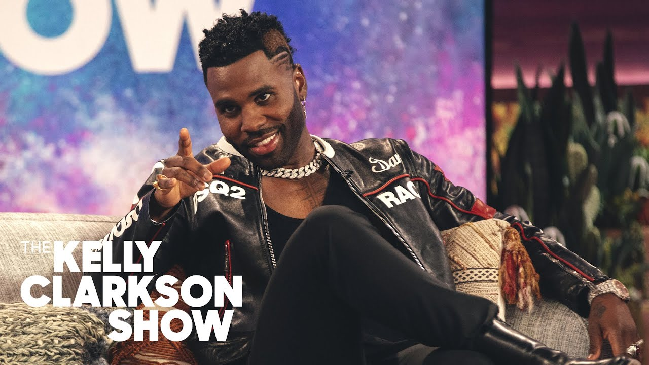 Jason Derulo Drinks Vodka And Muscle Milk As A Cocktail