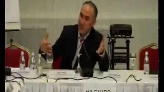 Выступление Нурова К И  в дискуссии АГ Кипр Украина год спустя, уроки для Казахстана