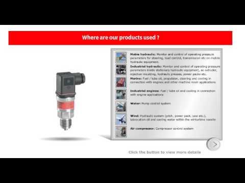 danfoss pressure transmitter mbs 3000 wiring diagram double light switch alexa elesson preview programme youtube