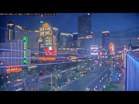 Las Vegas: AE View Live
