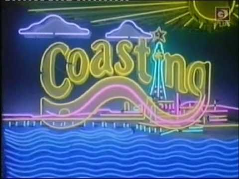 """COASTING"", 1990 TV  SERIES, PETER HOWITT !"