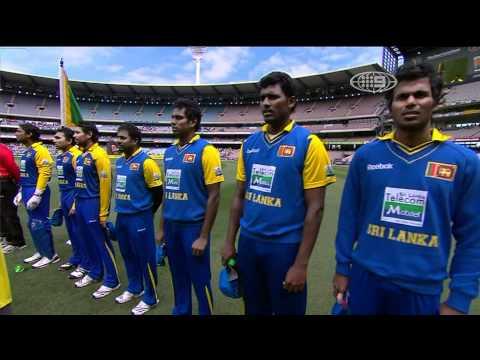 Sri Lankan National Anthem