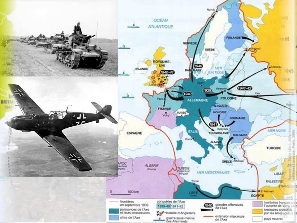 Dissertation sur la guerre totale