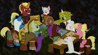 """Brony D&D: """"Cooperation"""" (Part 78)"""