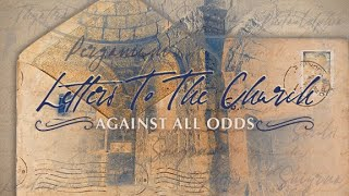 Christ Church Online | Against All Odds | Rev.  Dr.  Antoinette Attinson
