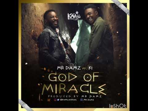 Download God Of Miracle Mr Damz ft. Minstrel KI