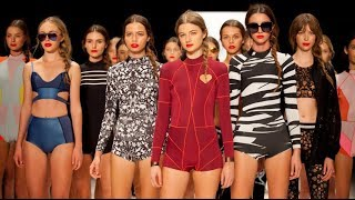 Australian Fashion Week | Glamour Diaries | Fashion Files