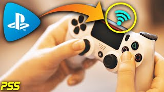 PS5 Controller Patents Point to an Improved PS Now? - The Future of PlayStation Now for PS5!