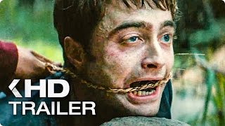SWISS ARMY MAN Red Band Trailer (2016)