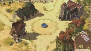 The Settlers - Tutorial 1 - Development