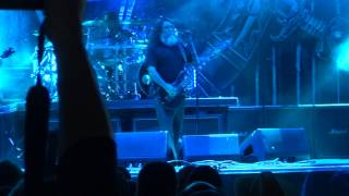 15 - Slayer - South Of Heaven Live At Amnesia Rockfest 2015